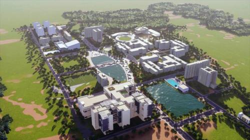 Rajshahi Medical University new